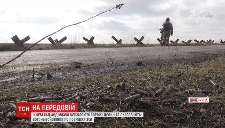 """""""Они нас прощупывали"""": военные рассказали о ситуации на передовой во время ротации боевиков"""