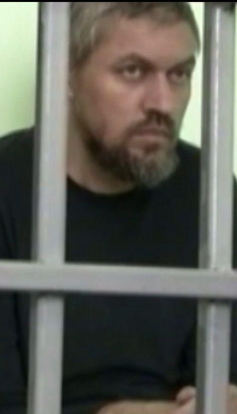 Із незаконно засуджених у Росії Клиха та Карп`юка вирішили стягнути 250 тисяч рублів