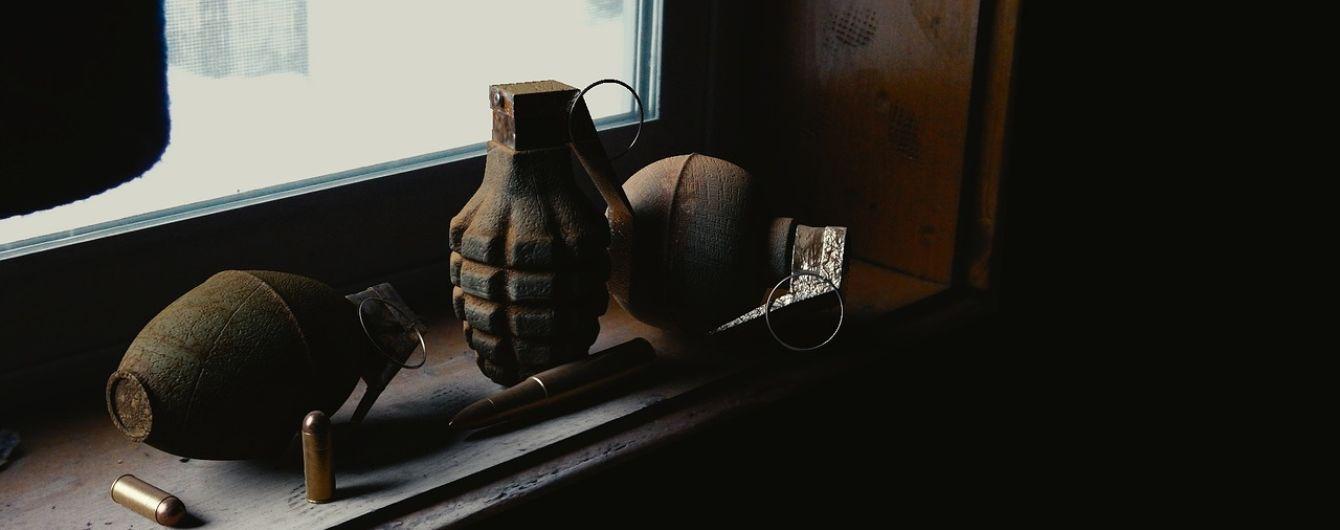 Вибух в автобусі в Дебальцевому стався через гранату в рюкзаку школяра - росЗМІ