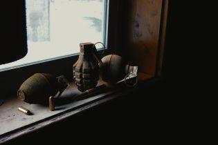В квартиру активиста С14 в Борисполе бросили взрывное устройство, есть раненый - нардеп