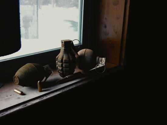 У Росії на заводі з виробництва вибухівки стався вибух