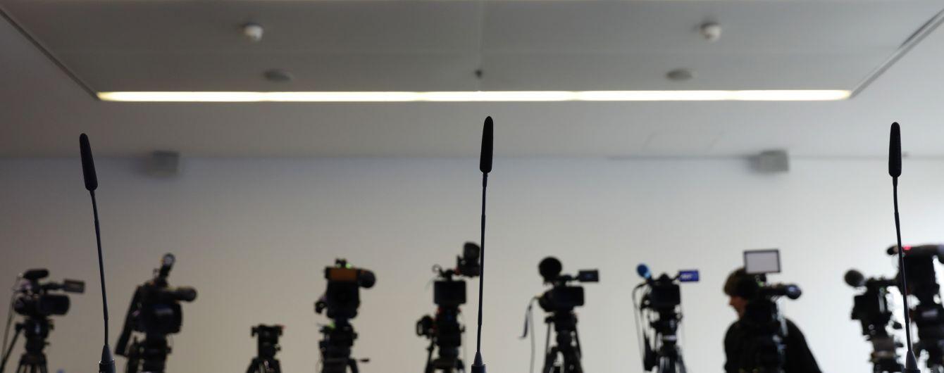 Нацрада просить Кабмін не вимикати аналогове телебачення на кордоні з Росією