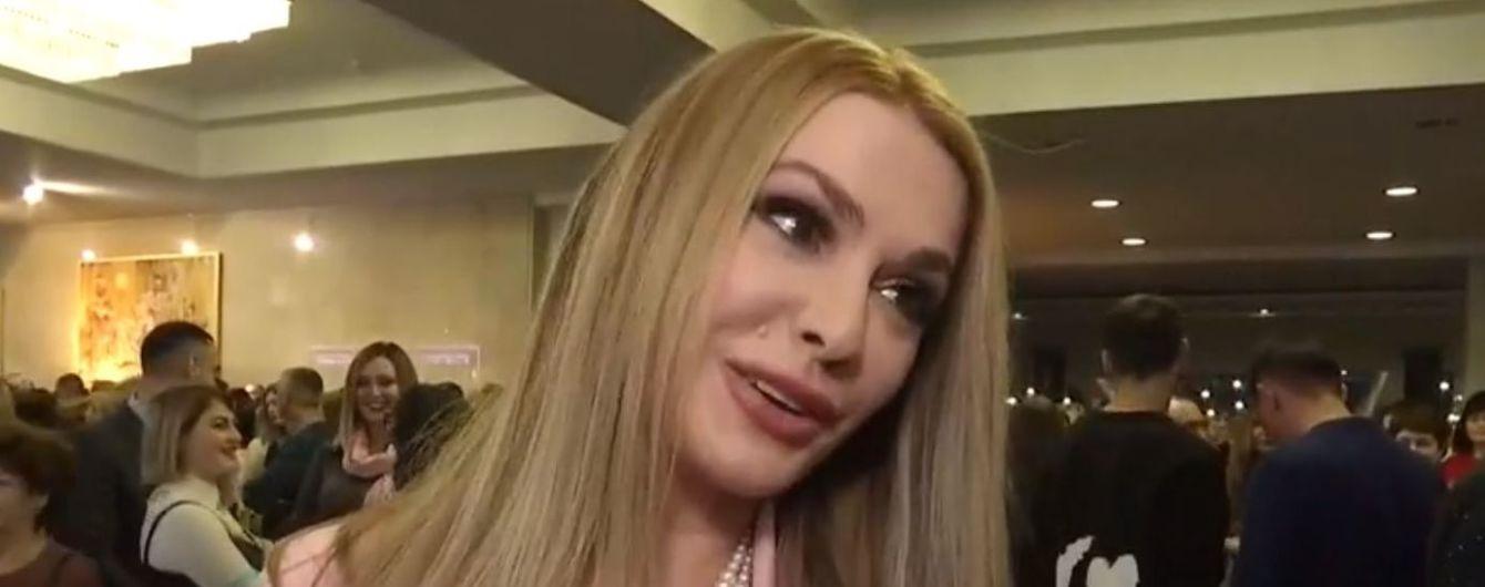 Ольга Сумская рассекретила имя внучки и рассказала, на кого малышка похожа