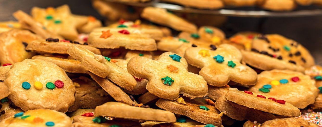 У Каліфорнії біля магазину марихуани дівчинка-скаут продала 300 упаковок печива за кілька годин