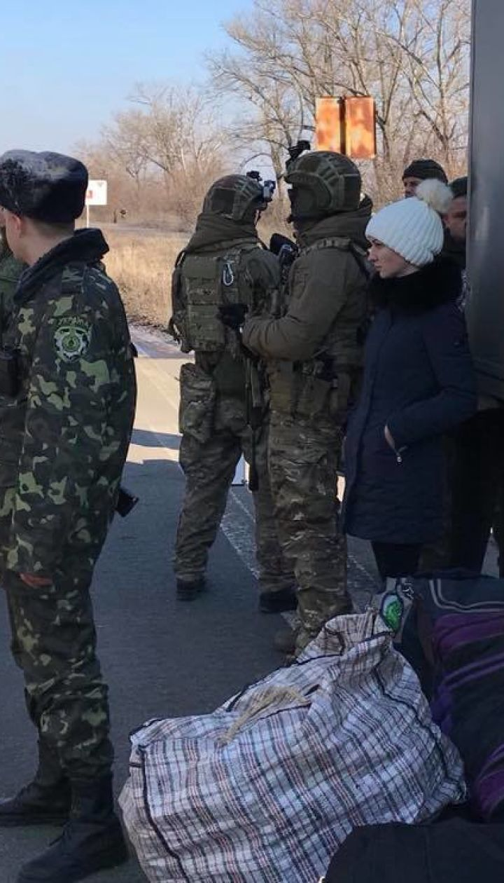 """""""88 на 53"""". У """"ДНР"""" заявили про готовність до обміну утримуваними особами"""