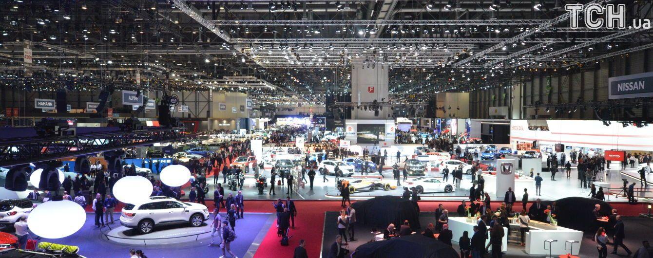 Обзор новинок: в ожидании Женевского автосалона - 2018