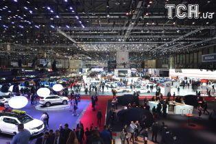 Огляд новинок: в очікуванні Женевського автосалону 2018
