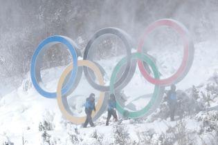 Италия может пропустить следующие Олимпийские игры и лишиться права на проведение ОИ-2026