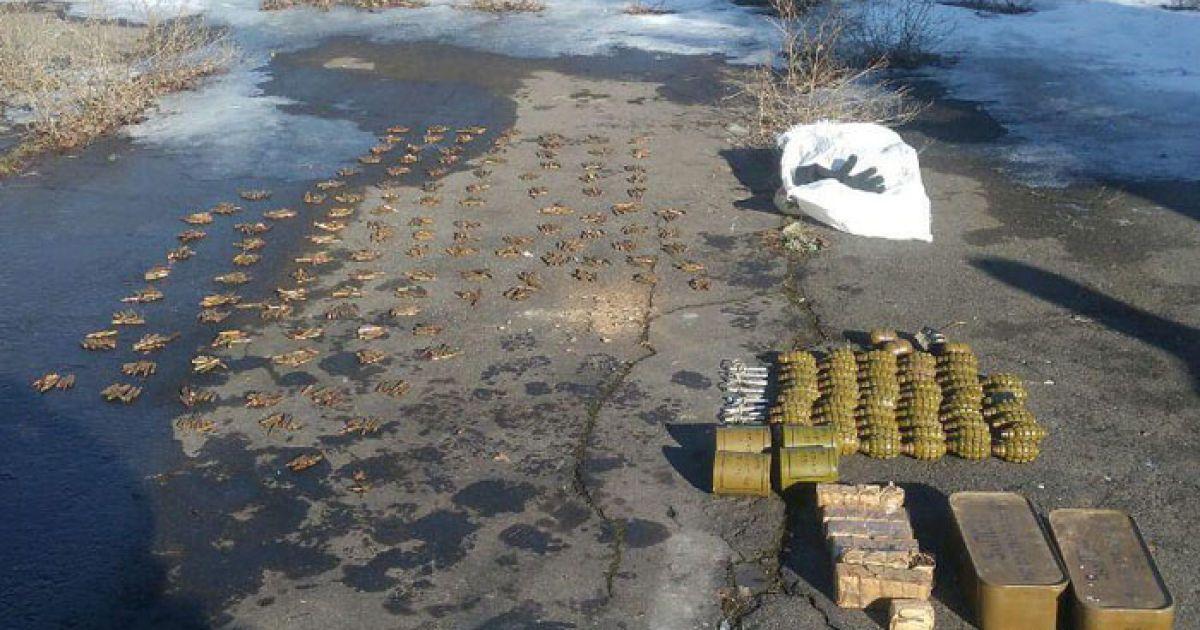 @ ГУ Національної поліції в Донецькій області