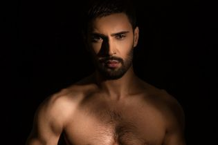 Сексуальный красавчик Виталий Козловский рассказал, что ему помогло привести себя в отличную форму