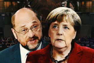 Чим закінчиться німецька коаліціада