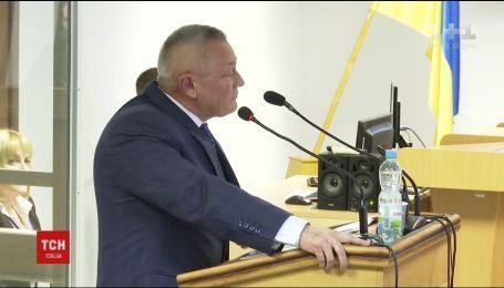 Бывший министр обороны в суде рассказал, сколько украинских военных в Крыму предали Украину