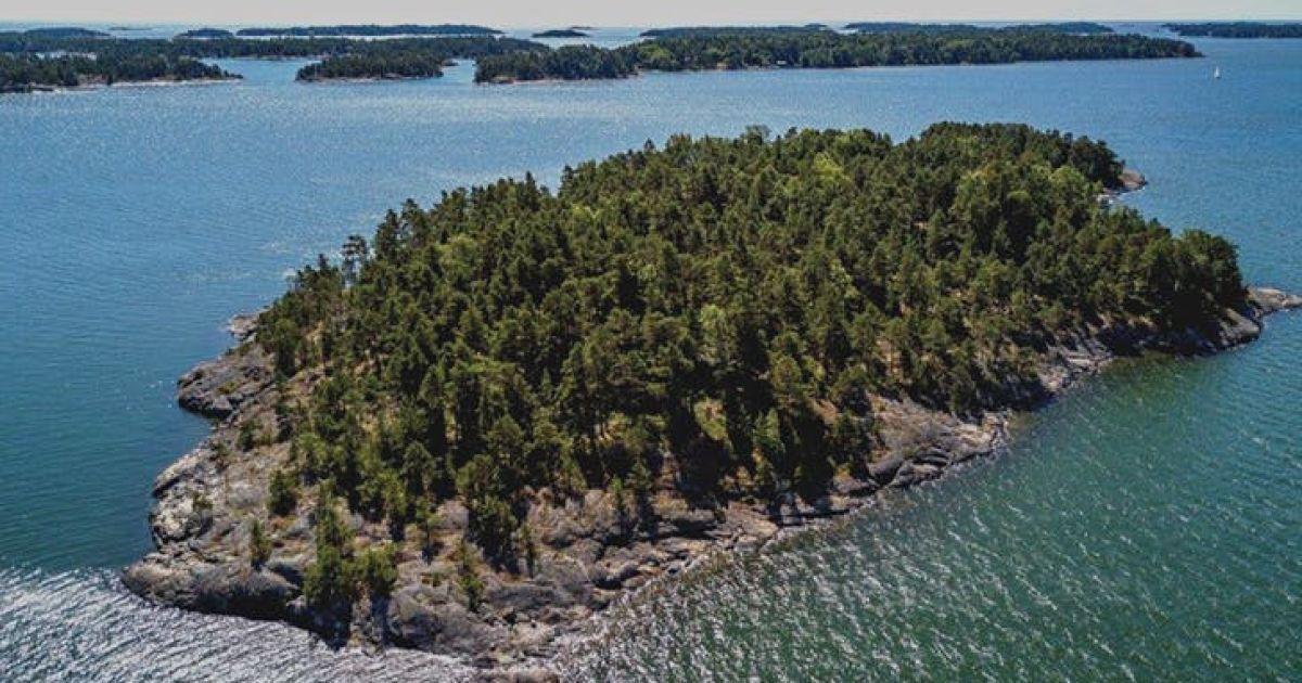 Новий курорт на приватному острові біля Фінляндії буде закритий для чоловіків