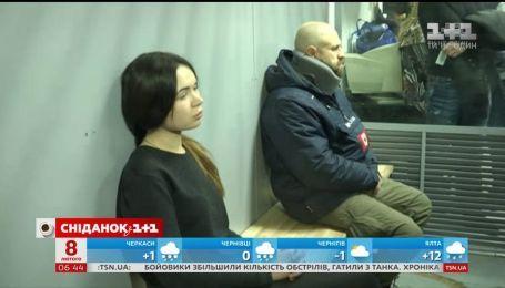 Суд призначив дату розгляду справи про смертельну ДТП у Харкові