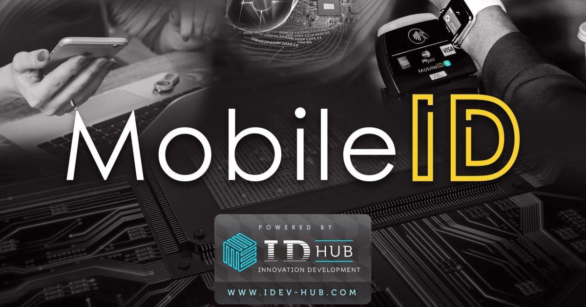 Система Mobile ID разработки ID HUB первой в Украине прошла государственную экспертизу