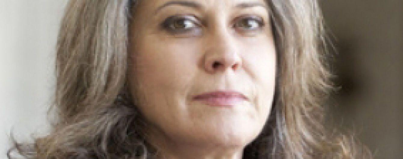 Американська юристка Марта Борщ зняла свою кандидатуру на посаду аудитора НАБУ