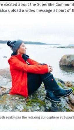 В Финляндии появится остров, на котором смогут отдыхать только женщины