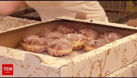 Жирний четвер: у Польщі стартували традиційні об'їдання пончиками