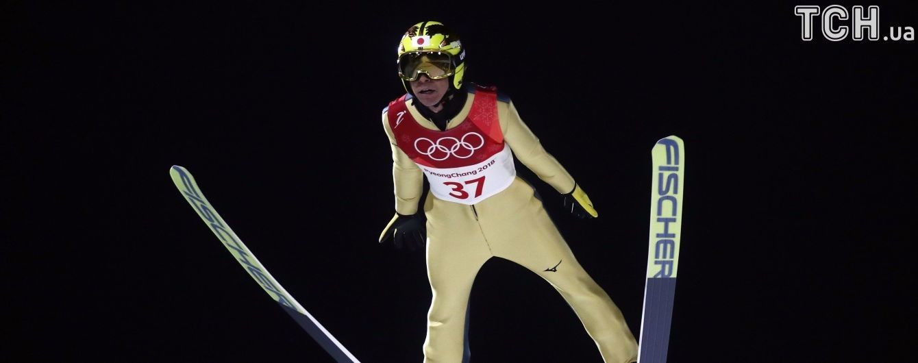 Японский атлет установил фантастический рекорд зимних Олимпиад