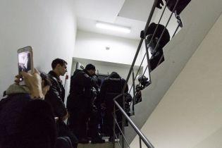 У Києві евакуювали 35-поверховий бізнес-центр