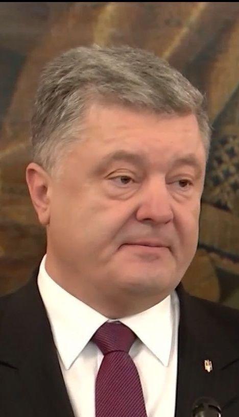Порошенко призвал австрийских бизнесменов инвестировать в Украину