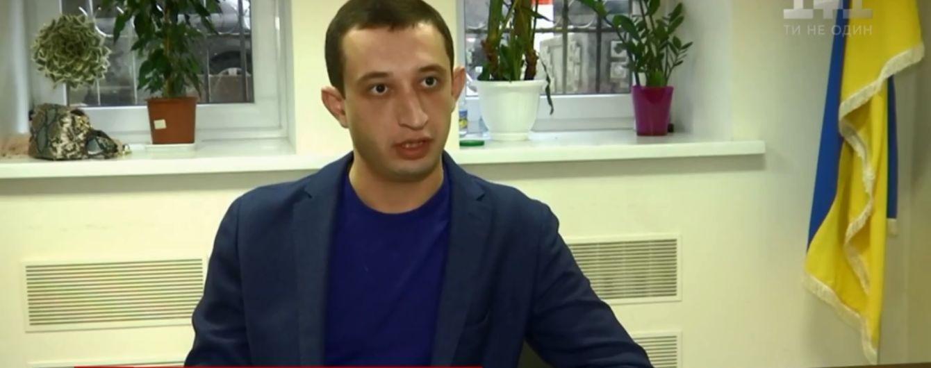 На островах із коханкою: депутат Немировський і дружина публічно звинуватили одне одного у подружній зраді
