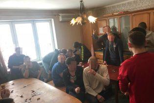 В Одесі примусово лікували 80 людей наверненням у віру, працею, побиттями та голодом
