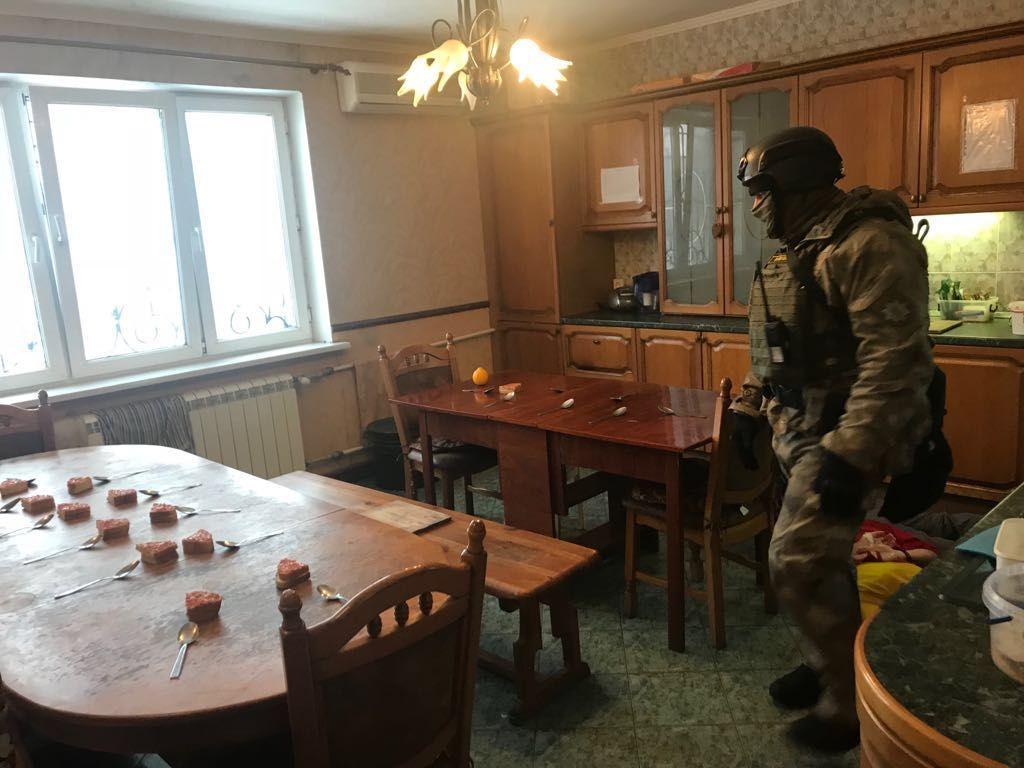 незаконний центр лікування наркоманів в Одесі_1