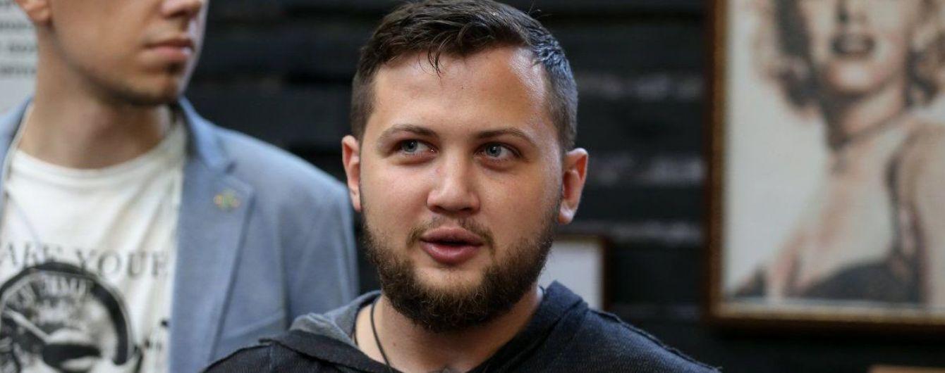 Європейський суд зобов'язав РФ виплатити компенсацію Афанасьєву