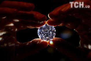 На аукцион выставили невероятной красоты бриллиант, который может стать самым дорогим в мире