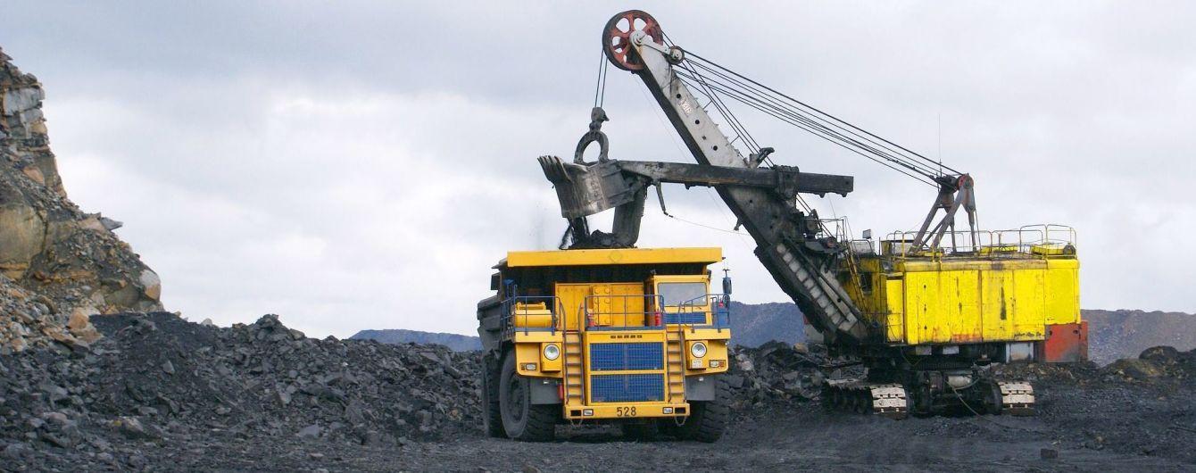 У Європі рекордно виросла вартість вугілля
