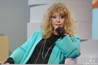 68-летняя Алла Пугачева показала лицо без макияжа