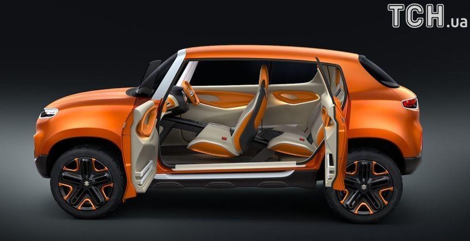 Suzuki Future S