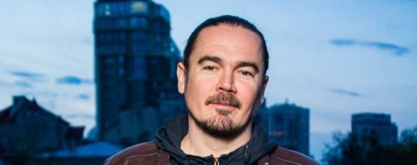 """В семье лидера группы """"ТНМК"""" Фагота случилось горе"""