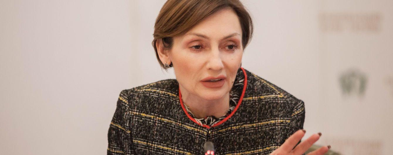"""Нацбанк потребует повторной национализации """"Приватбанка"""" в случае возвращения бывшим владельцам - Рожкова"""