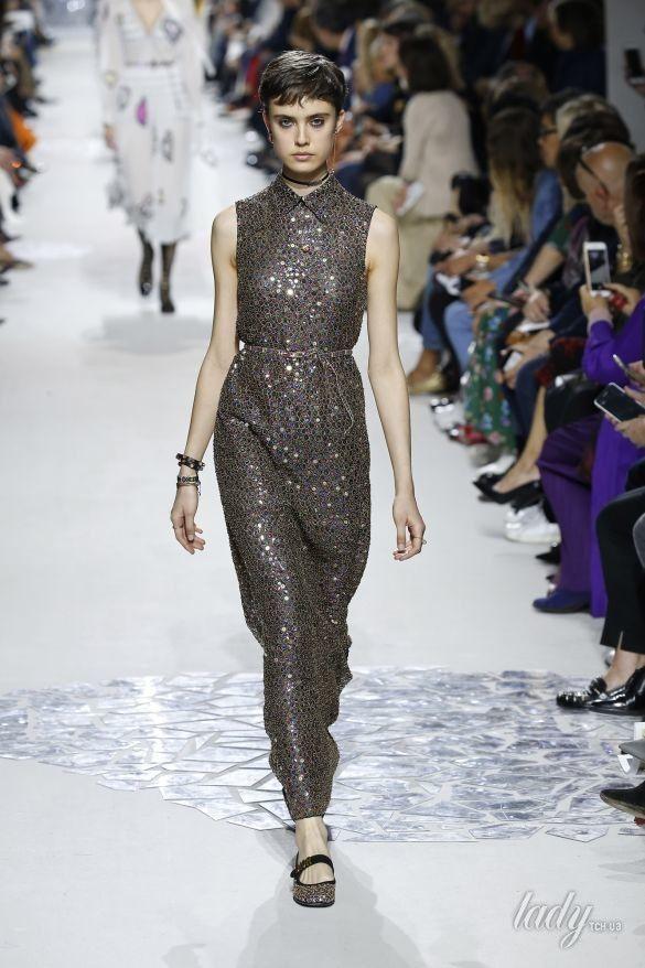 Коллекция Christian Dior прет-а-порте сезона весна-лето 2018_12