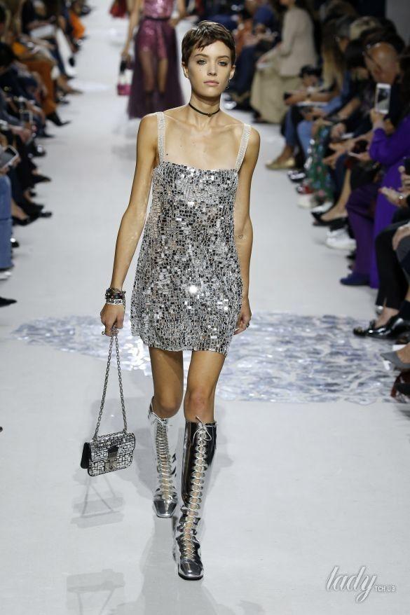 Коллекция Christian Dior прет-а-порте сезона весна-лето 2018_31