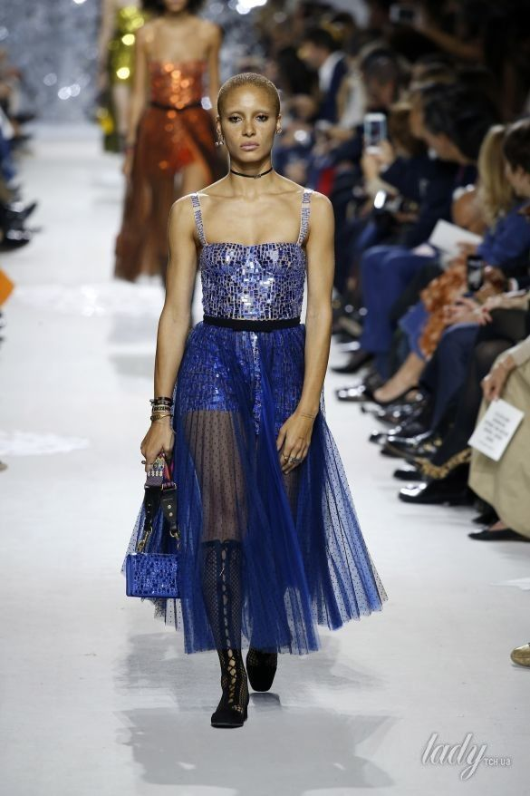 Коллекция Christian Dior прет-а-порте сезона весна-лето 2018_34