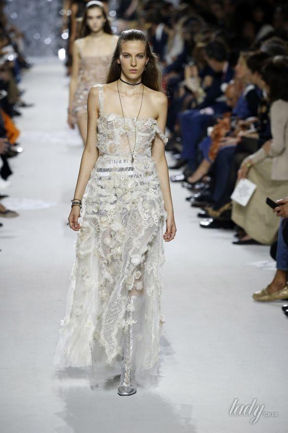 Коллекция Christian Dior прет-а-порте сезона весна-лето 2018_23
