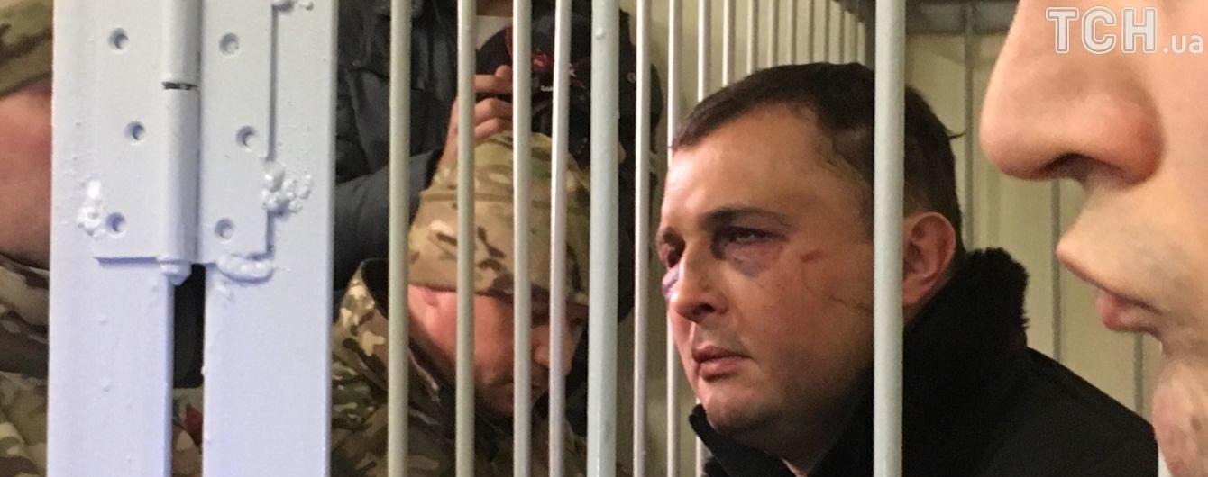 """Матиос рассказал о """"загадочных обстоятельствах"""" задержания Шепелева"""