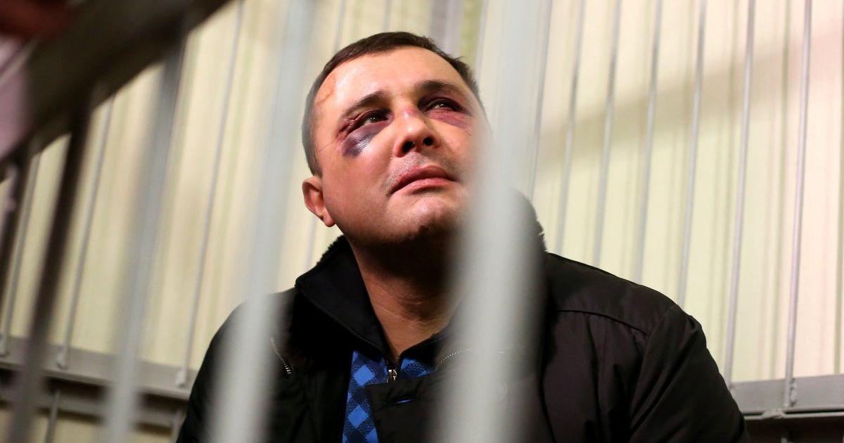 Печерский суд арестовал экс-нардепа Шепелева на два месяца