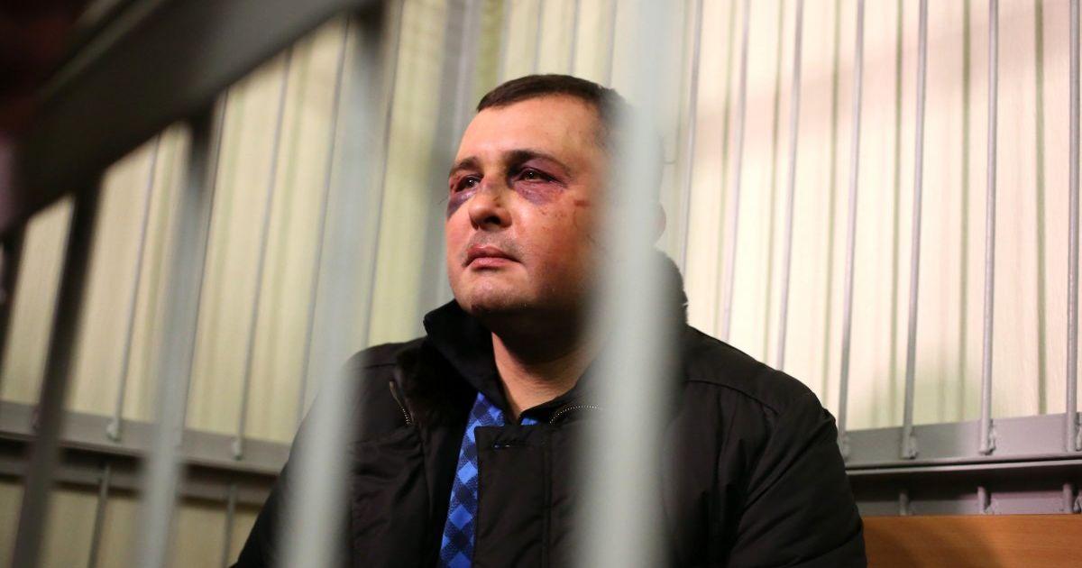 Адвокаты планируют обжаловать решение суда о взятии Шепелева под стражу