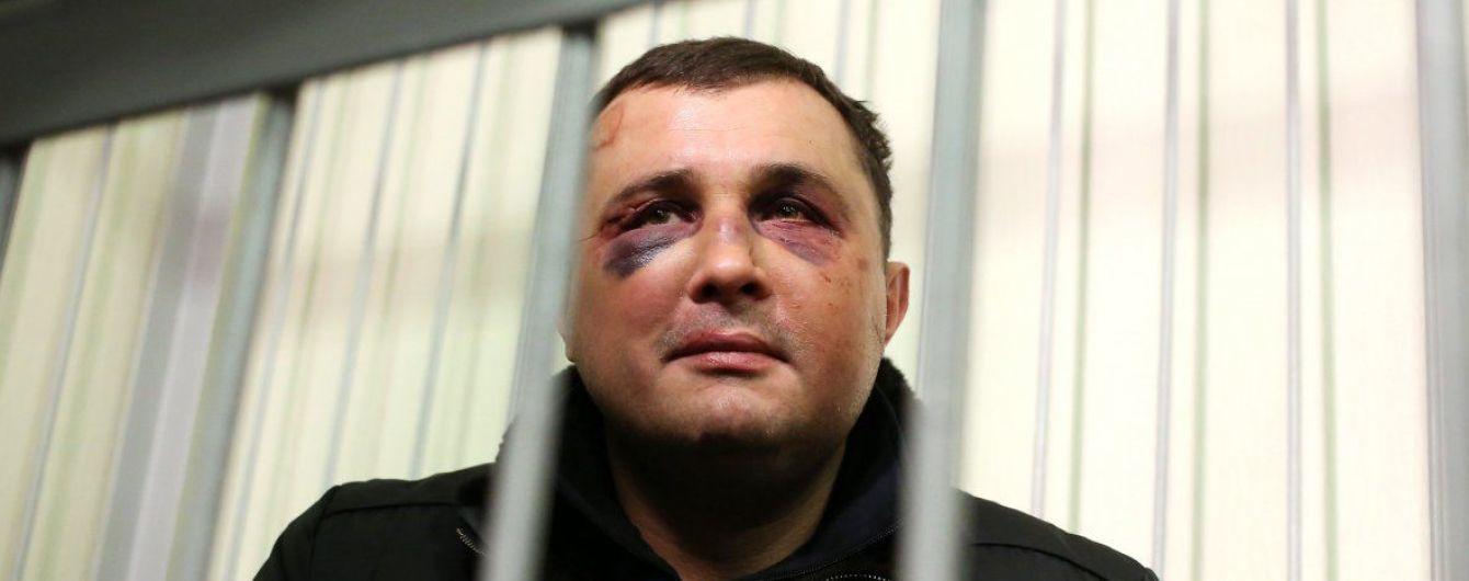 Подозреваемому в организации убийства милиционера экс-нардепу грозит пожизненное заключение - Матиос