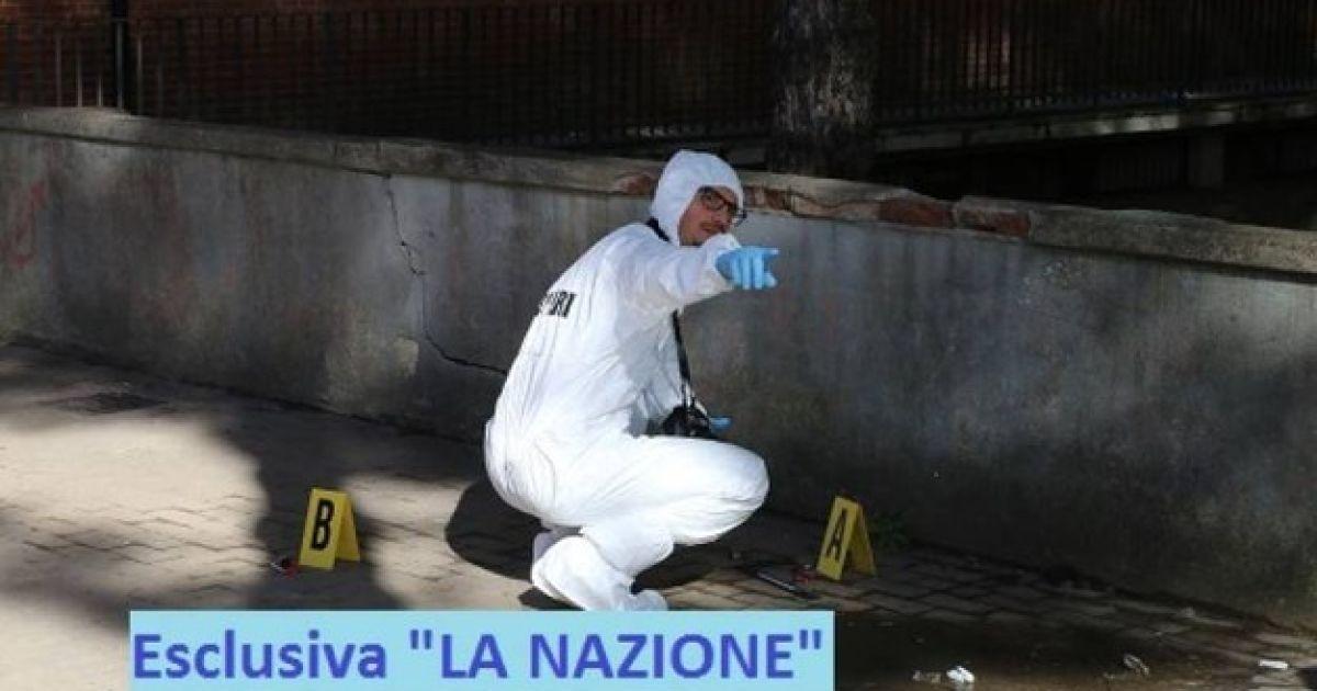 @ La Nazione