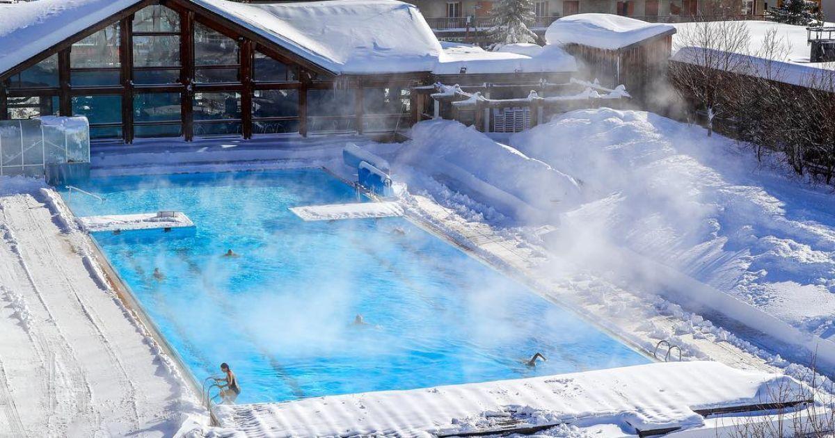 Эксперты назвали лучший горнолыжный курорт Европы для семейного отдыха