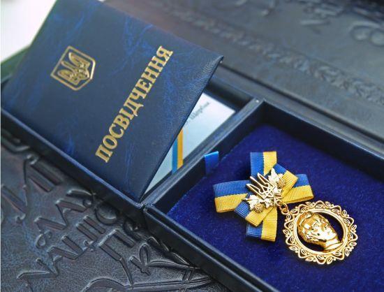 Забужко і Горинь отримають Шевченківську премію-2019
