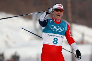 Норвежская спортсменка установила фантастический рекорд на Олимпиаде-2018