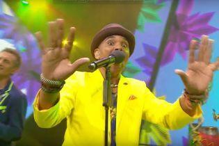 """The ВЙО сонячним регі змусили танцювати Джамалу на нацвідборі """"Євробачення"""""""