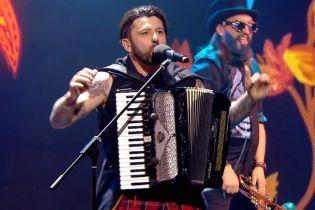 """Під час нацвідбору на """"Євробачення-2018"""" Джамала зізналася, що була закохана у соліста KOZAK SYSTEM"""