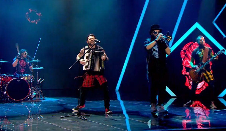 KOZAK SYSTEM, нацвідбір Євробачення 2018_1